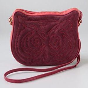 Marc Jacobs Party Animal Owl Bag crossbody purse